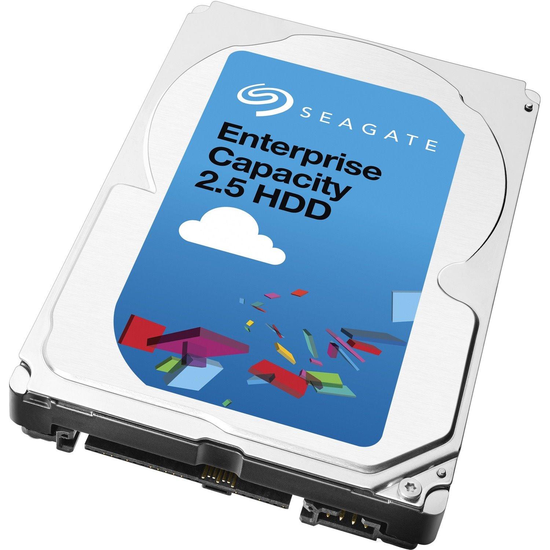 "Seagate ST1000NX0423 1 TB Hard Drive - 2.5"" Internal - SATA (SATA/600)"