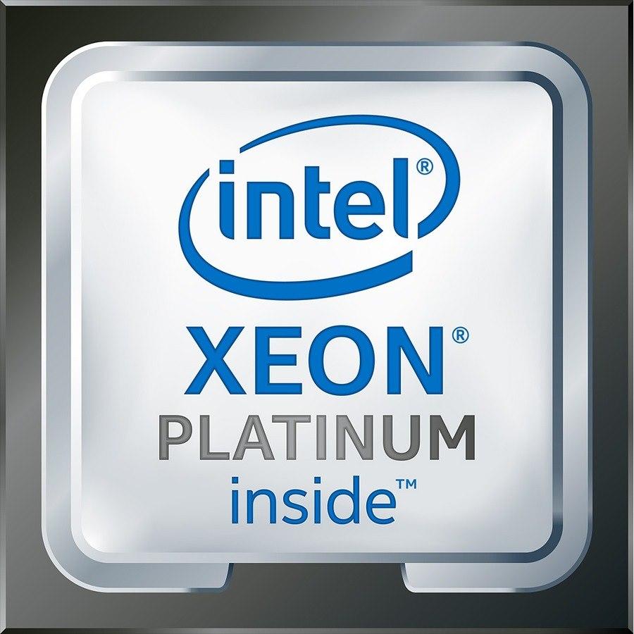 HPE Intel Xeon Platinum 8253 Hexadeca-core (16 Core) 2.20 GHz Processor Upgrade