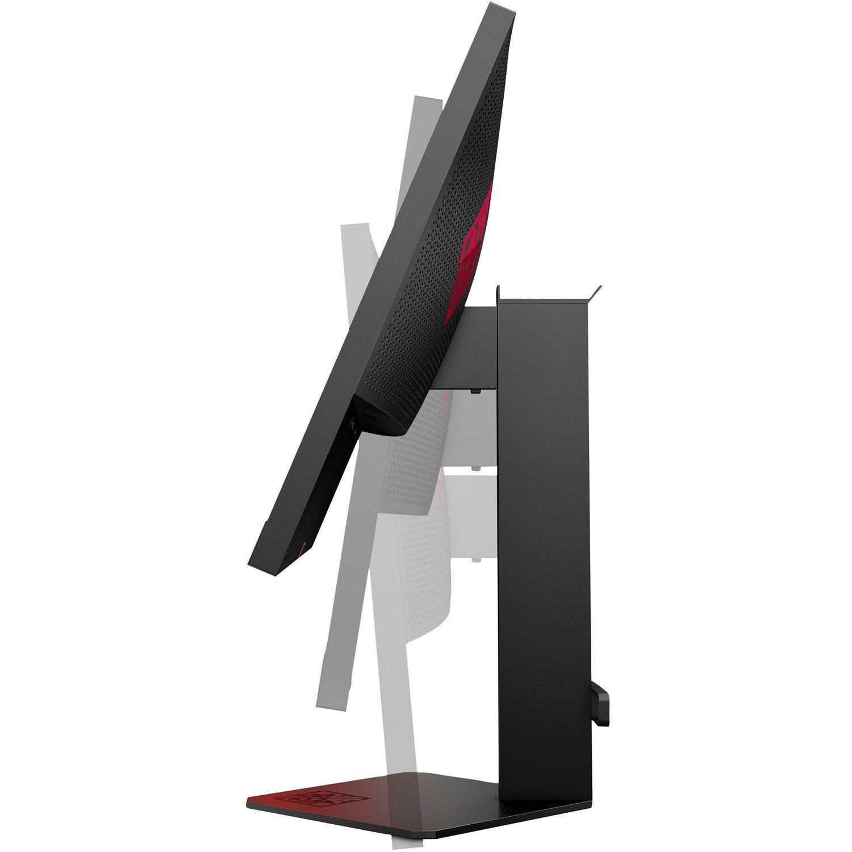 "HP OMEN X 27 68.6 cm (27"") WQHD LED Gaming LCD Monitor - 16:9 - Black"