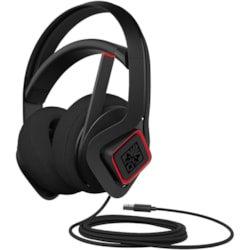 HP OMEN Wired Over-the-head Stereo Gaming Headset