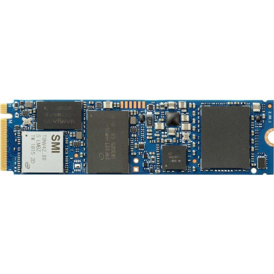 HP Optane 512 GB Solid State Drive - Internal