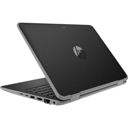 "HP ProBook x360 11 G4 EE 29.5 cm (11.6"") Touchscreen 2 in 1 Notebook - 1366 x 768 - Intel Core i5 (8th Gen) i5-8200Y Dual-core (2 Core) 1.30 GHz - 8 GB RAM - 256 GB SSD"
