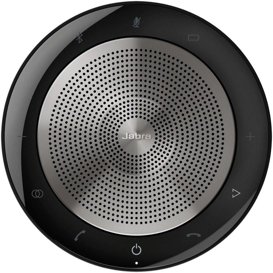 Jabra Speak 750-UC Speakerphone - Black