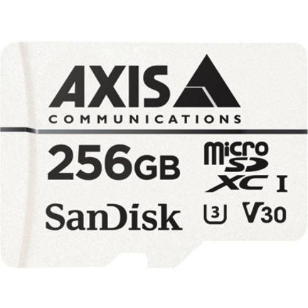 AXIS 256 GB microSDXC - 10 Pack