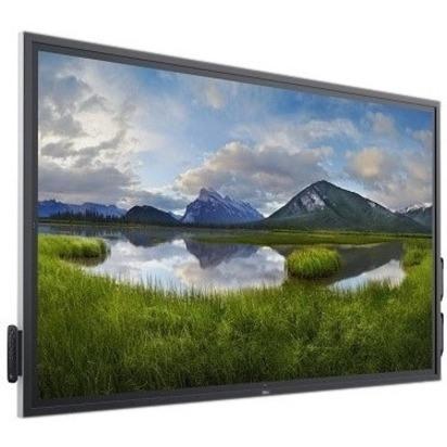 "Dell C7520QT 189.3 cm (74.5"") LCD Touchscreen Monitor - 16:9 - 8 ms GTG"