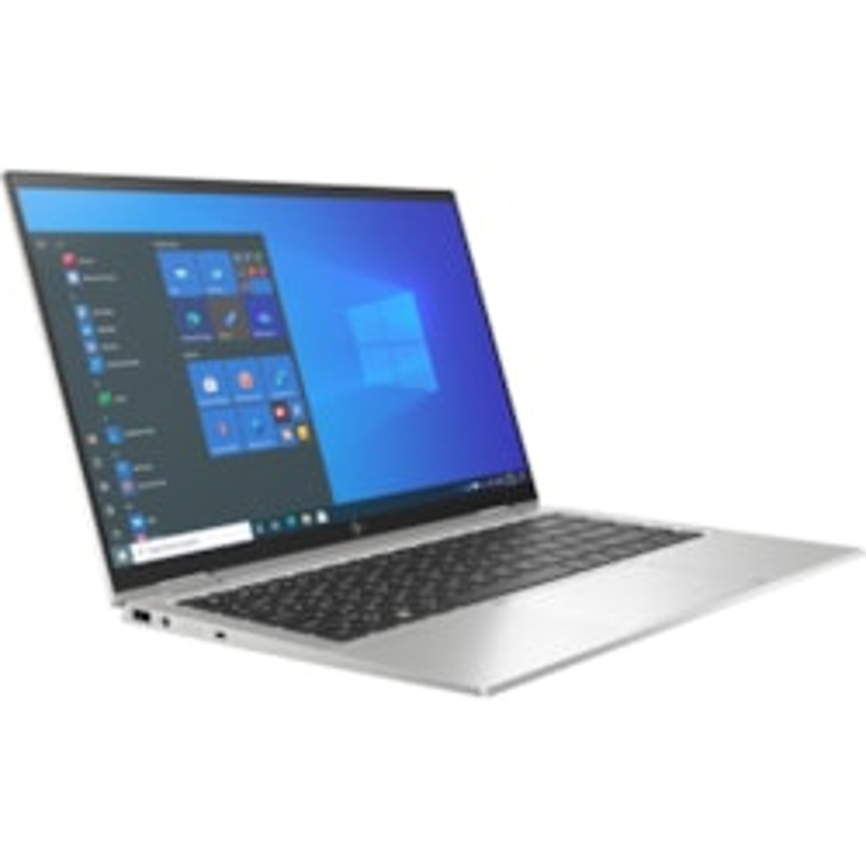 "HP EliteBook x360 1040 G8 35.6 cm (14"") Touchscreen 2 in 1 Notebook - Full HD - 1920 x 1080 - Intel Core i5 (11th Gen) i5-1145G7 Quad-core (4 Core) 2.60 GHz - 16 GB RAM - 256 GB SSD"