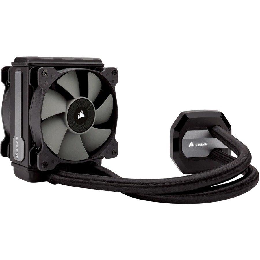 Corsair Hydro H80i V2 Cooling Fan/Radiator - Processor