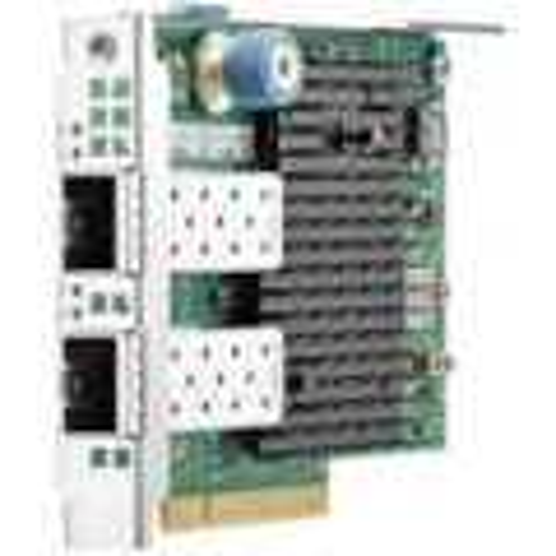 HPE 562FLR-SFP+ 10Gigabit Ethernet Card for Server