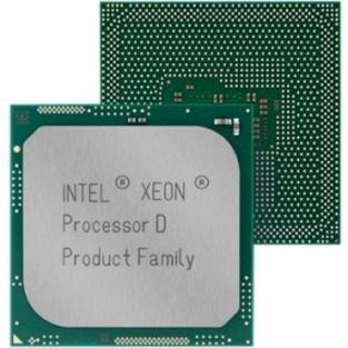 Intel Xeon D D-1500 D-1567 Dodeca-core (12 Core) 2.10 GHz Processor - OEM Pack