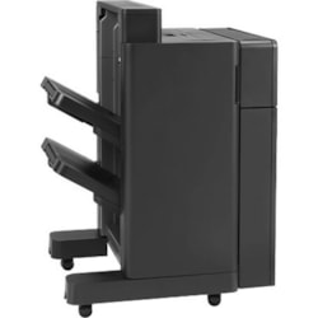 HP Stacker/Stapler