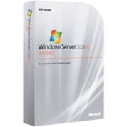 Cisco Microsoft Windows Server 2008 R.2 Standard 64-bit - Complete Product