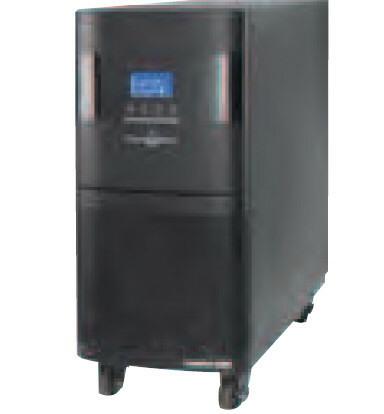 Power Shield Centurion PSCE1000 Dual Conversion Online UPS - 1 kVA/800 W