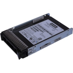 "Lenovo PM883 240 GB Solid State Drive - 3.5"" Internal - SATA (SATA/600) - 3.5"" Carrier - Read Intensive"