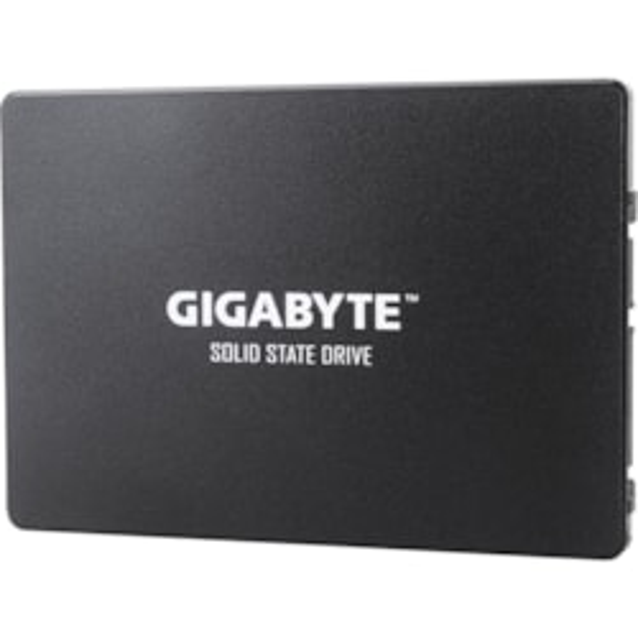 "Gigabyte GP-GSTFS31480GNTD 480 GB Solid State Drive - 2.5"" Internal - SATA (SATA/600)"