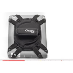 "OtterBox Utility Carrying Case for 25.4 cm (10"") Apple iPad Tablet"