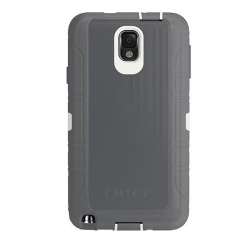 OtterBox Defender Carrying Case (Holster) Smartphone - Glacier