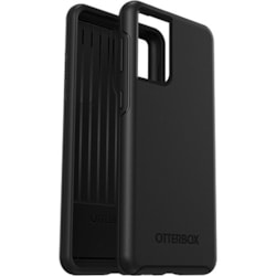 OtterBox Symmetry Case for Samsung Galaxy S21+ 5G Smartphone - Black