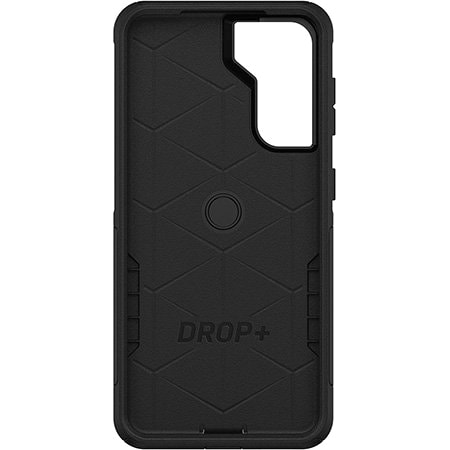 OtterBox Commuter Case for Samsung Galaxy S21 5G Smartphone - Black