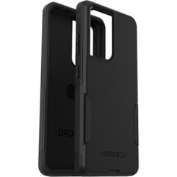 OtterBox Commuter Case for Samsung Galaxy S21 Ultra 5G Smartphone - Black