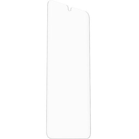 OtterBox Alpha Flex Thermoplastic Polyurethane (TPU), Polyethylene Terephthalate (PET) Screen Protector - Clear