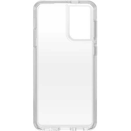 OtterBox Symmetry Series Clear Case for Samsung Galaxy S21+ 5G Smartphone - Clear