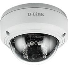 D-Link Vigilance HD DCS-4603 HD Network Camera - Colour - Dome