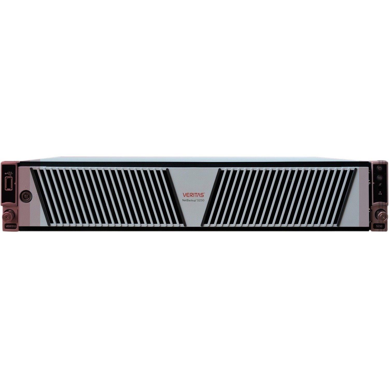 Veritas NetBackup 5250 Appliance