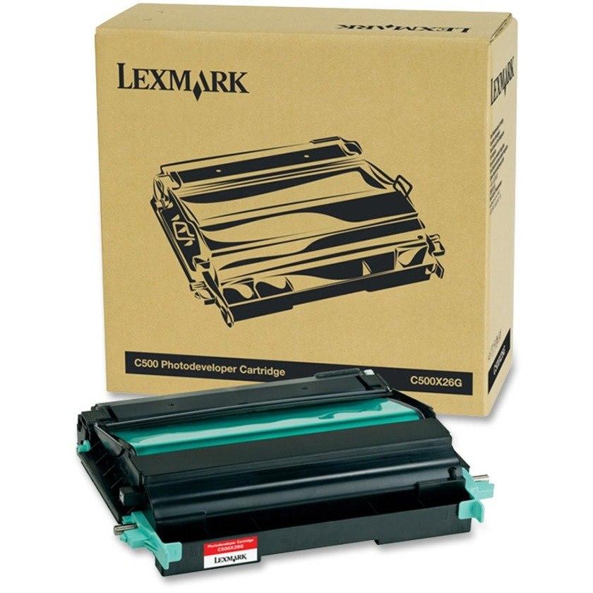 Lexmark Developer Unit
