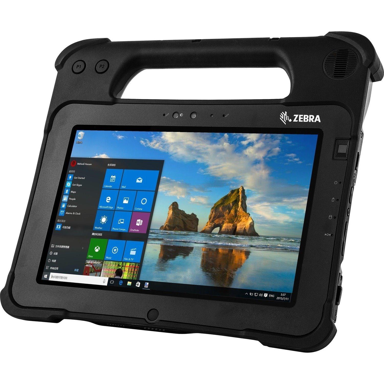 "Xplore XPAD L10 Rugged Tablet - 25.7 cm (10.1"") WUXGA - Core i5 8th Gen - 8 GB RAM - 256 GB SSD - Windows 10 - 4G"