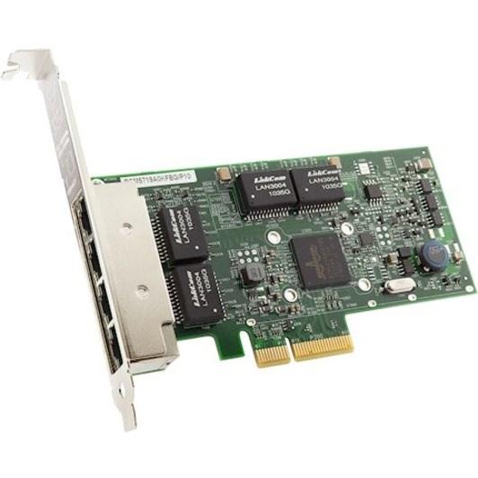Lenovo Gigabit Ethernet Card for Server - 1000Base-T - Plug-in Card