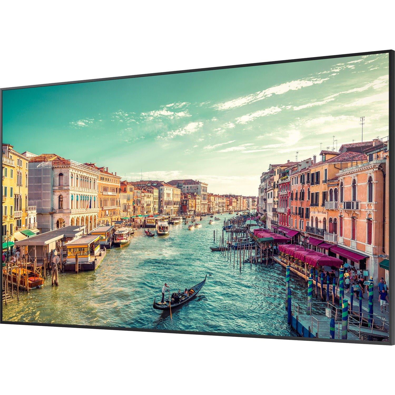 """Samsung QB85R 215.9 cm (85"""") Digital Signage Display"""