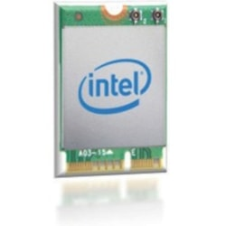 Intel 9560 IEEE 802.11ac Bluetooth 5.0 Wi-Fi/Bluetooth Combo Adapter for Notebook