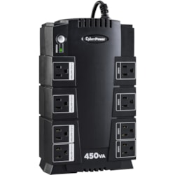 CyberPower SE450G Battery Backup UPS Systems