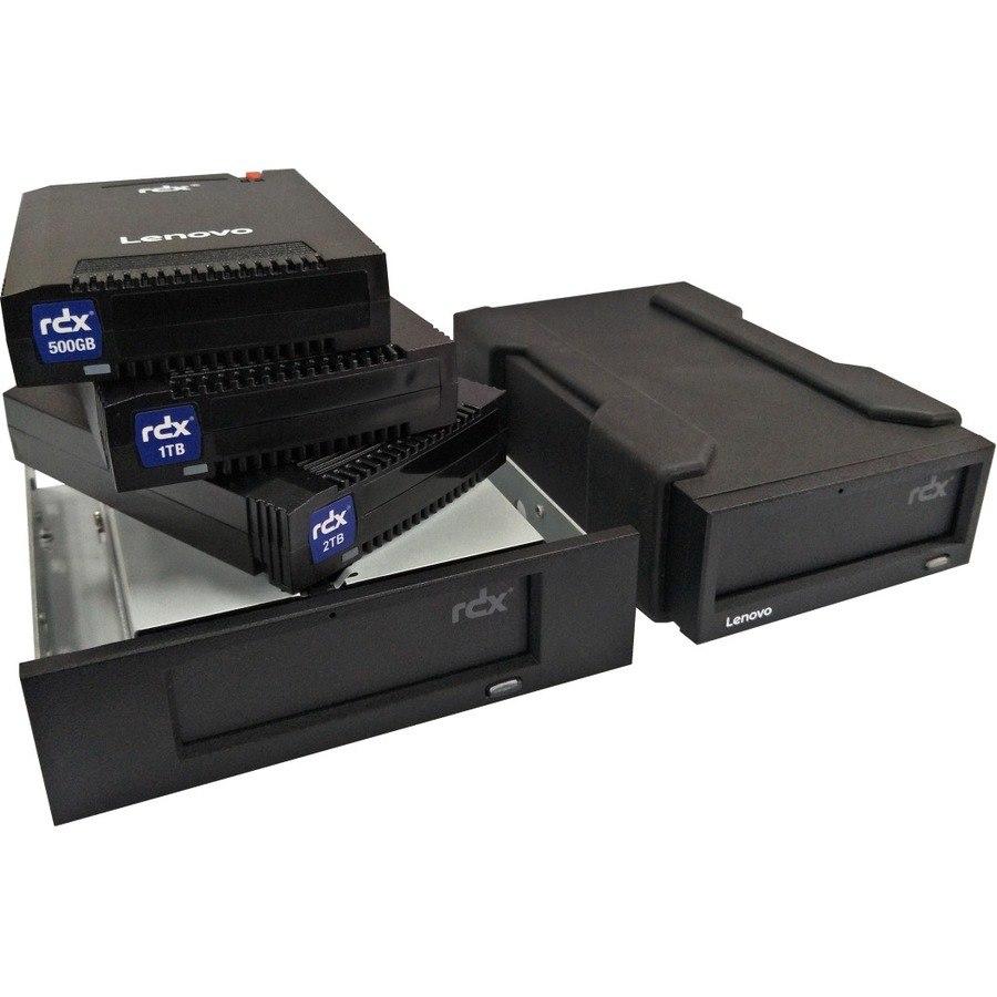 Lenovo 2 TB Hard Drive Cartridge