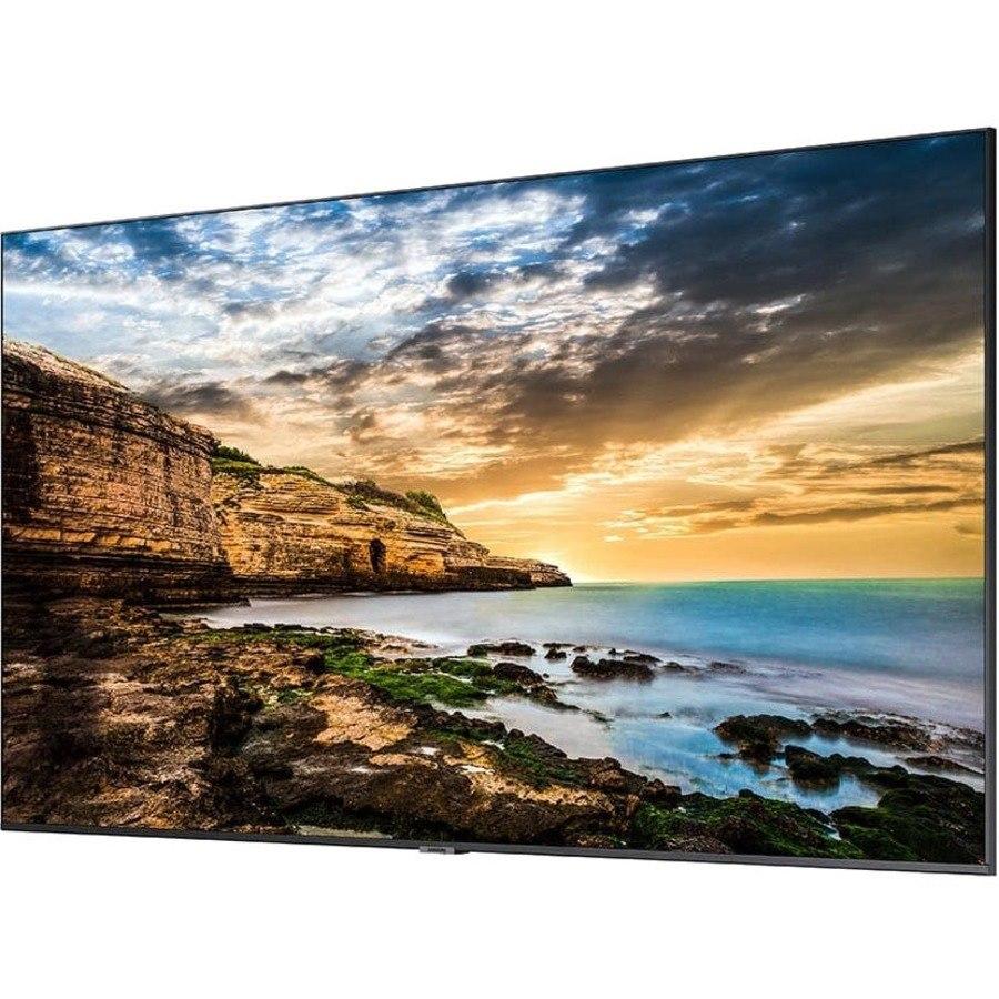 "Samsung QE55T 139.7 cm (55"") LCD Digital Signage Display"
