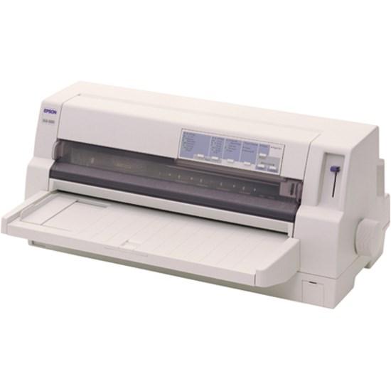 Epson DLQ-3500 24-pin Dot Matrix Printer - Monochrome - Energy Star