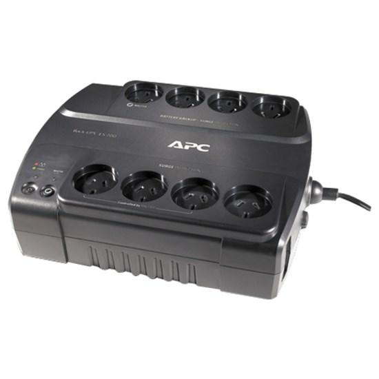 APC by Schneider Electric Back-UPS BE700G-AZ Standby UPS - 700 VA/405 W