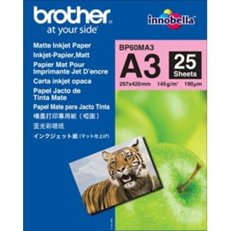 Brother Z-Direct BP60MA3 Inkjet Paper