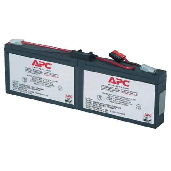APC by Schneider Electric RBC18 Battery Unit