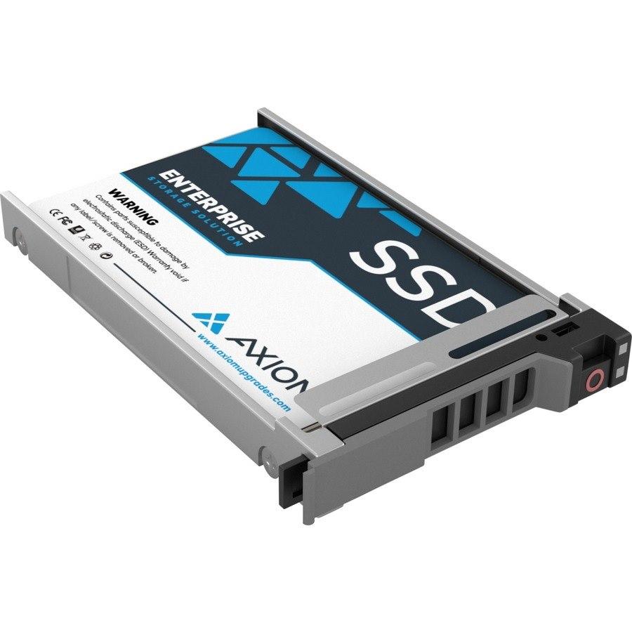 "Axiom 1.60 TB Solid State Drive - 2.5"" Internal - SATA (SATA/600)"