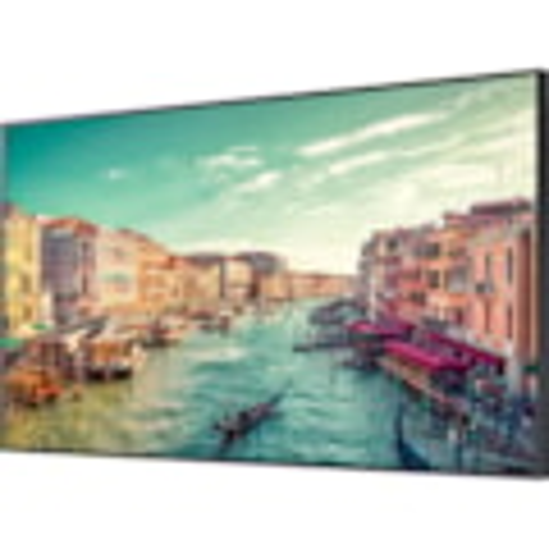 "Samsung QB98T 248.9 cm (98"") LCD Digital Signage Display"
