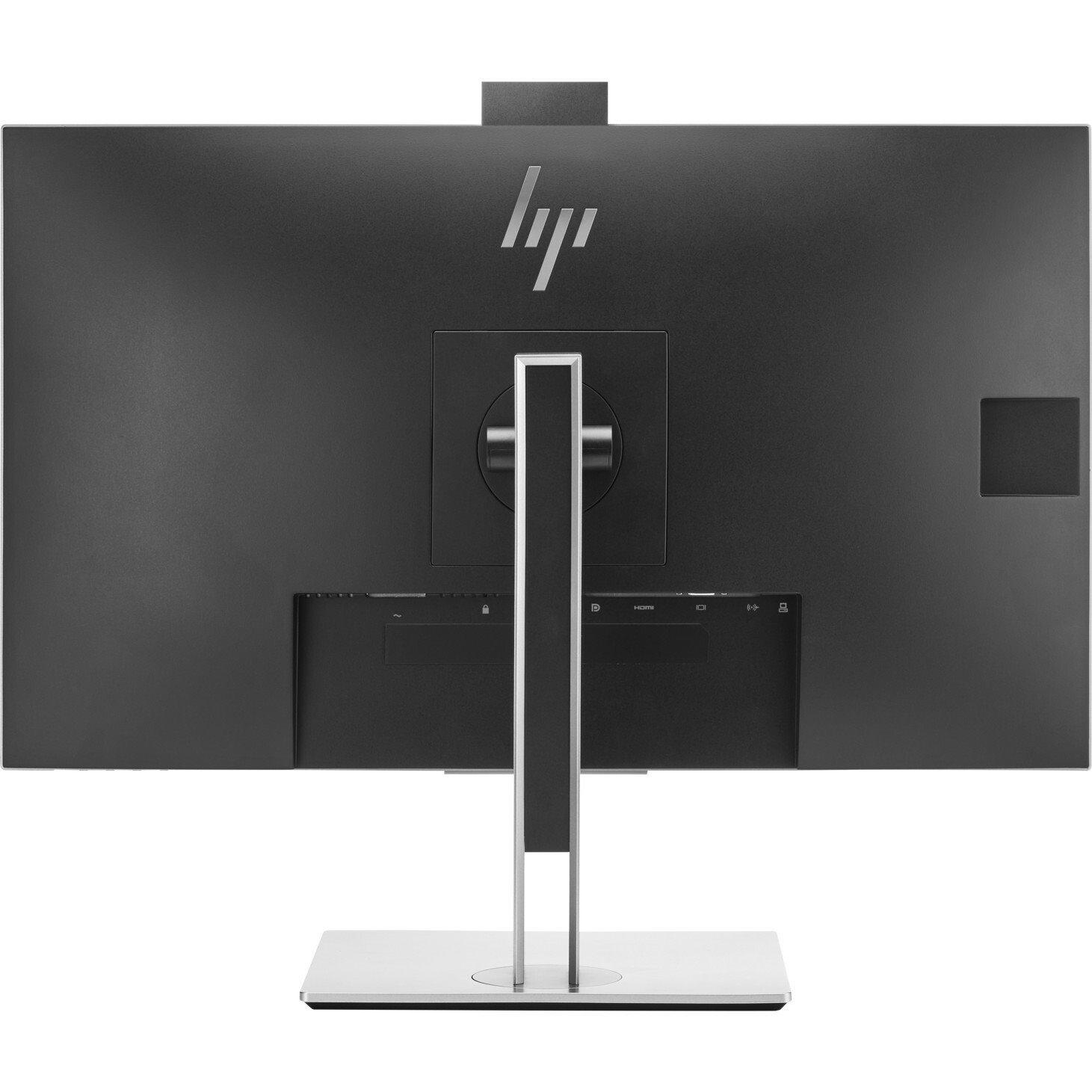 "HP Business E273m 68.6 cm (27"") Full HD LED LCD Monitor - 16:9 - Black, Silver"