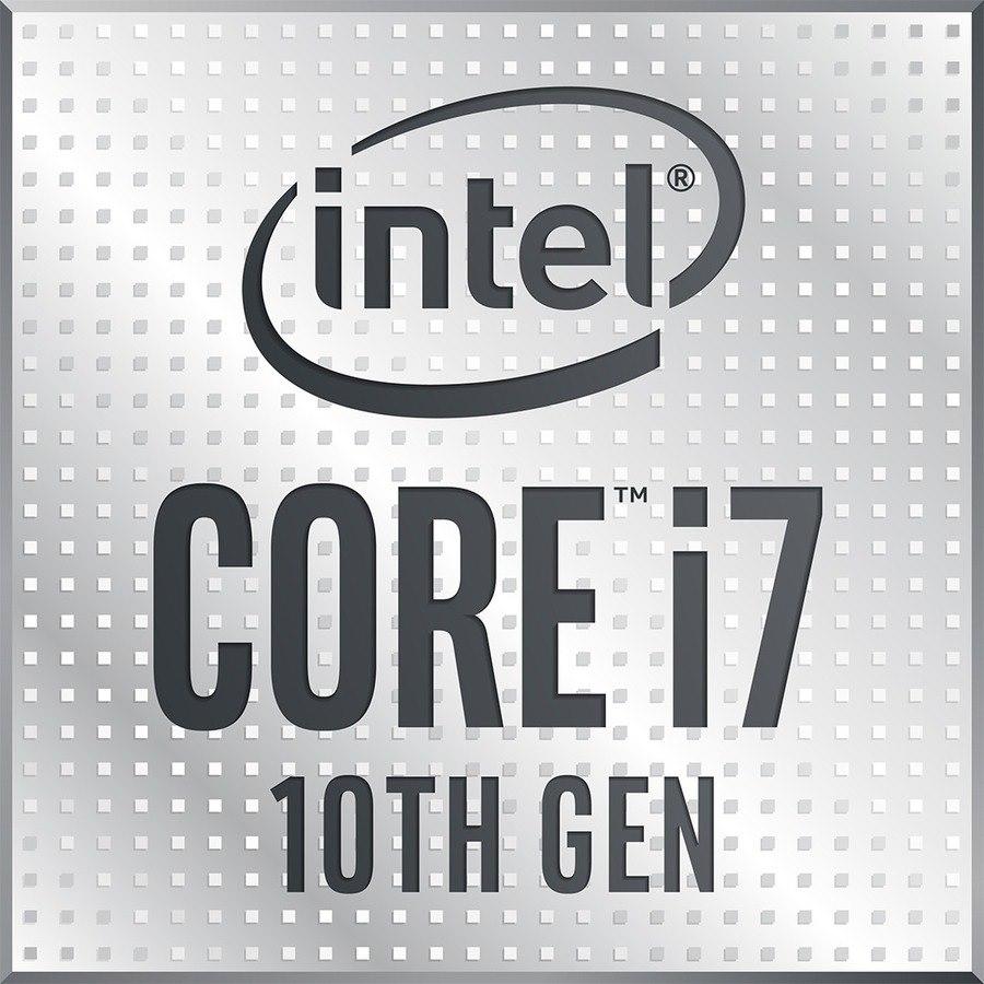 Intel Core i7 (10th Gen) i7-10700K Octa-core (8 Core) 3.80 GHz Processor - Retail Pack