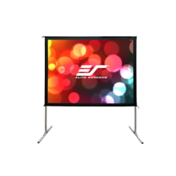 """Elite Screens Yard Master 2 OMS120HR2 304.8 cm (120"""") Projection Screen"""