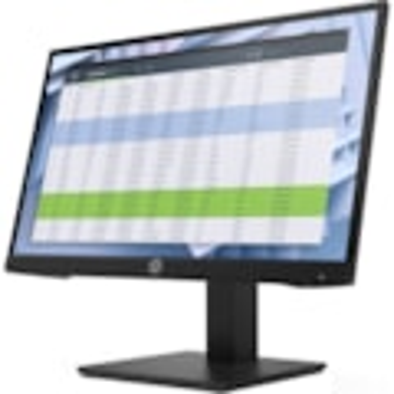 "HP P22h G4 54.6 cm (21.5"") Full HD LCD Monitor - 16:9"