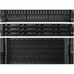 Lenovo DE240S Drive Enclosure - 12Gb/s SAS Host Interface - 2U Rack-mountable