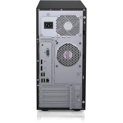 Lenovo ThinkSystem ST50 7Y48A02WAU 4U Tower Server - Intel C246 SoC - 1 x Intel Xeon E-2246G 3.60 GHz - 16 GB RAM - Serial ATA/600 Controller