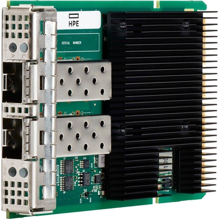 HPE BCM57414 25Gigabit Ethernet Card for Server