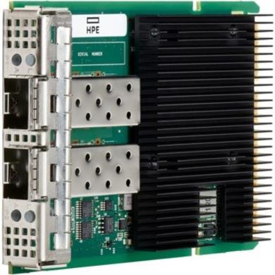 HPE 25Gigabit Ethernet Card for Server - 25GBase-X, 10GBase-X - Plug-in Card