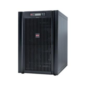 APC by Schneider Electric Smart-UPS SUVTP40KHS Dual Conversion Online UPS - 40 kVA/32 kW